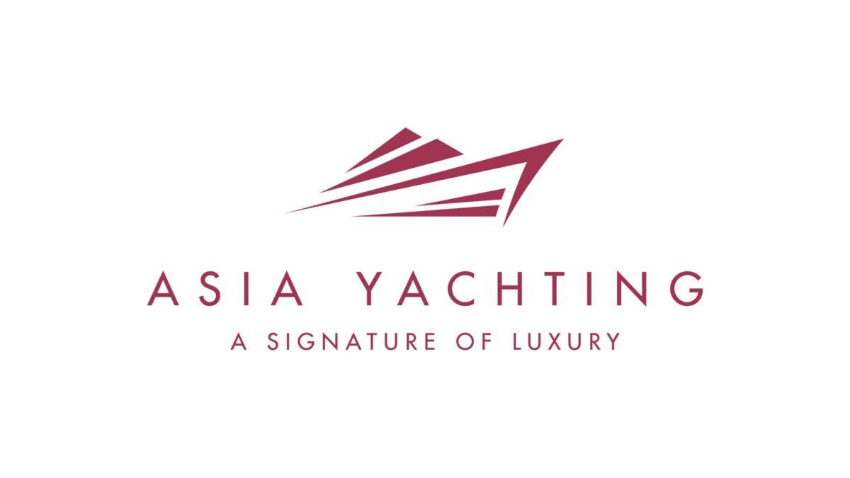 Asia Yachting Logo