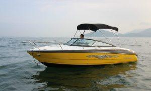 Monterey 224 FSC