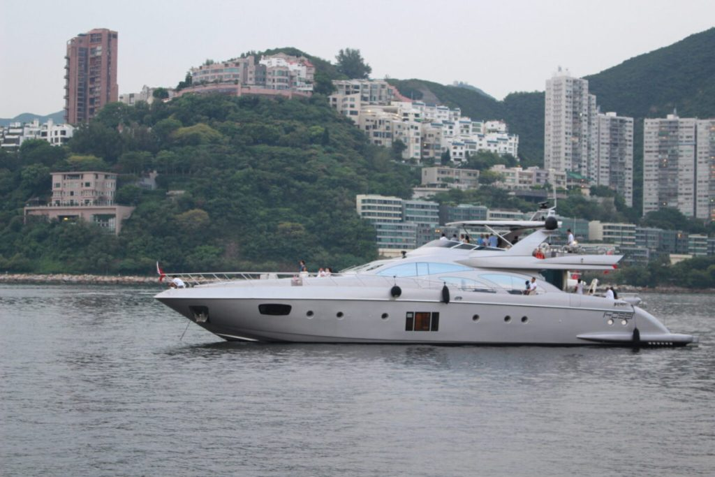 Asia Yachting organises special cocktail event on 3 unique brokerage yachts as part of the Asia Yachting Weekend Brokerage Boat Show