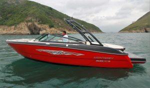 Monterey 238 SS