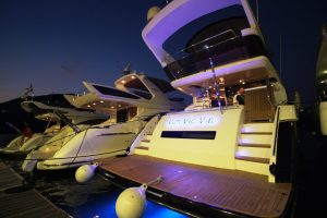 Asia Yachting hold's Hong Kong's first Evening Brokerage Boat Show_3