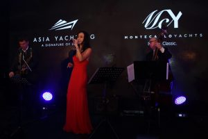 Asia Yachting and Monte Carlo Yachts successfully launched the brand new MCY80 in Hong Kong and Asia last Friday_4