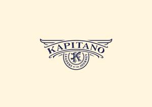 Kapitano Logo