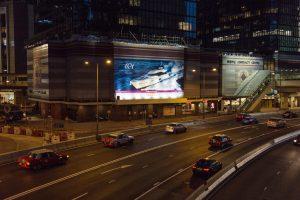 Admiralty East Night Photo 2