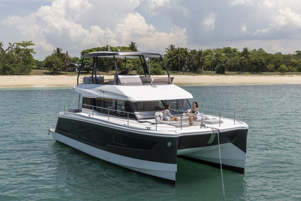 Fountaine Pajot MY5